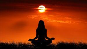 Yogamind workshop om de zomer te verwelkomen @ MFC het Rietveld